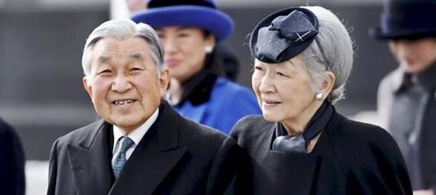 """L'Imperatrice del Giappone si confessa: dolore nel sentire la parola """"abdicazione"""""""