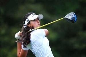 Golf, Alessia Nobilio vince gli internazionali di Francia