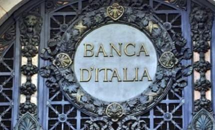 Bankitalia: effetto Covid-19 sui redditi, il peggior crollo da 20 anni