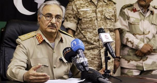 Vicepremier libico: Italia cambi politica in Libia e sostenga esercito o rischia attentati