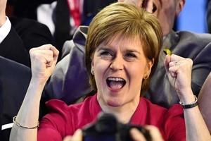 Dopo Brexit, la Scozia ripensa al referendum sull'indipendenza