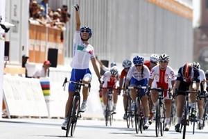 Mondiali ciclismo, Elisa Balsamo è oro juniores