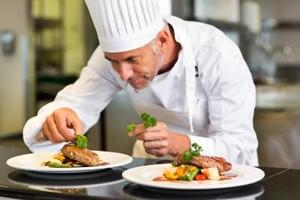 E' boom di chef, gli italiani si scoprono pazzi per la cucina