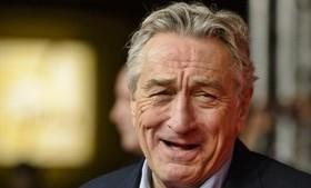 Film su pandemia, De Niro vorrebbe essere governatore Cuomo