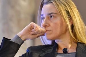 """L'Europa inizia l'addestramento della Guardia costiera libica. Mogherini: """"Tappa importante"""""""