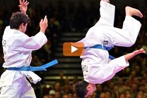 Il karate ai Giochi di Tokyo 2020, e il Giappone si prepara