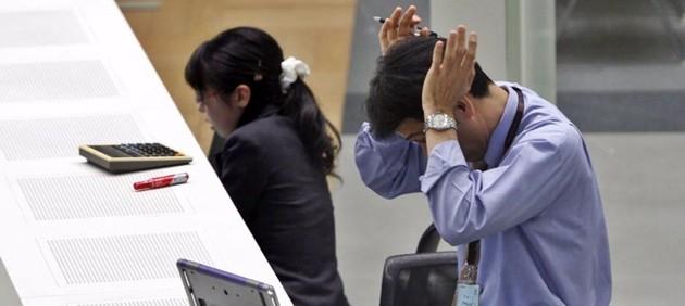 """Morte da superlavoro, il Giappone s'interpella su fenomeno """"karoshi"""""""