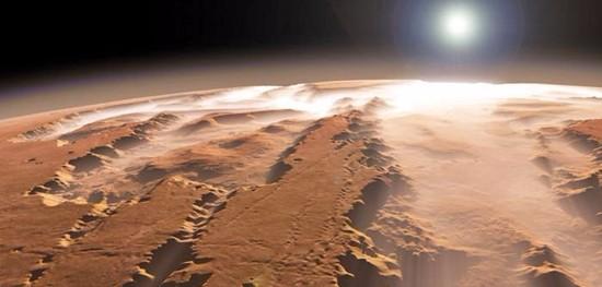 """Obama annuncia: """"Nel 2030 porteremo l'uomo su Marte"""""""