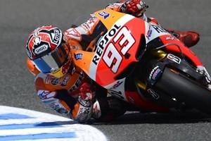 """Motomondiale, Marquez: """"Olanda e Germania gare chiave per titolo"""""""