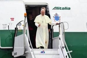 Viaggio del Papa in Africa, eventi politici e pastorali