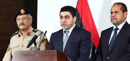 Tentato golpe degli islamisti a Tripoli, arrestati i golpisti e l'ex premier al-Ghwell