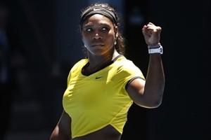 Tennis Australian Open: trionfa Serena Williams, Venus ko in due set