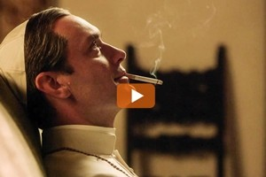 """The Young Pope"" fiction tv, Sorrentino: mio Papa misterioso, umano tra umani"