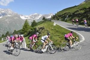 Ciclismo: dopo 40 anni il Giro di Sicilia, Sheffield partner