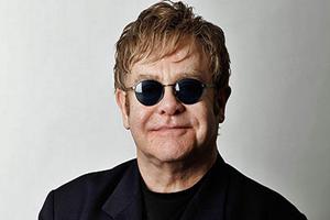 Elton John a Lucca il 7 luglio del 2019