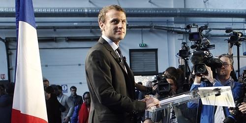 Emmanuel Macron, l'ex pupillo di Hollande che punta all'Eliseo