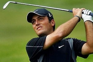 Golf World Cup: Danimarca in testa, Italia sale al quarto posto