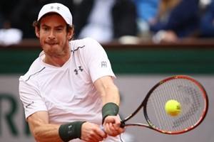 Scalzato Djokovic, Andy Murray nuovo numero uno del tennis mondiale