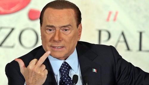 Su divisioni nel centrodestra Berlusconi batta un colpo, dice Gasparri