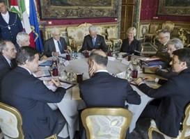 Mattarella convoca Consiglio superiore di Difesa, crisi libica e Libro bianco in agenda
