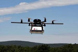 In Madagascar droni per prevenire i disastri ambientali
