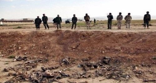 Isis, nuovo audio di Al Baghdadi: