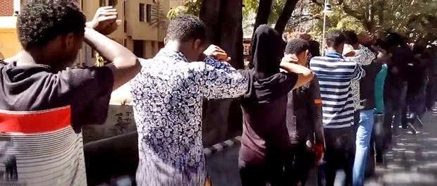 Etiopia, guerra ai terroristi: effettuati oltre 11.000 arresti sotto lo stato di emergenza