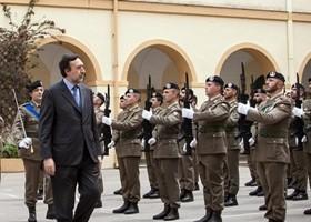 """L'affondo del presidente della Cassazione: """"Giustizia militare da abolire"""". E' scontro tra le toghe"""