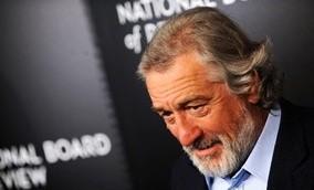 De Niro sul lastrico, l'attore ha perso 3 milioni in un mese