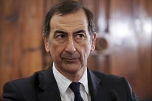 """Sala torna a fare il sindaco di Milano. E punta dito sulla magistratura: """"Stupito per la mancata comunicazione"""""""