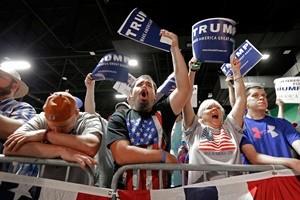 I repubblicani ora credono di poter vincere. Trump decisivo