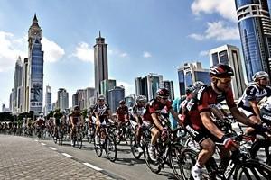 Ciclismo Dubai Tour, Bardiani e Wilier tra 16 formazioni invitate