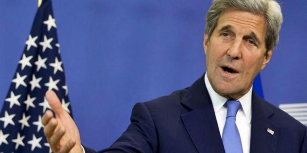Kerry risponde a Israele, colonie un ostacolo alla pace. E parla di pericolo Trump