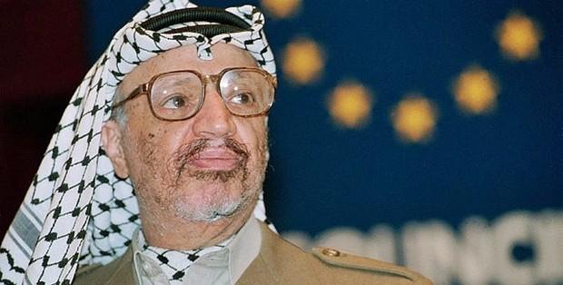 L'assassino di Yasser Arafat è Dahlan, leader del movimento al Fatah espulso da Olp