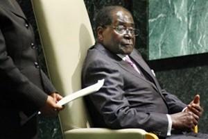 Zimbabwe, Mugabe a 92 anni ancora candidato alla presidenza