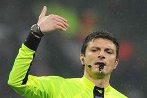 Coppa Italia, Damato arbitro di Juventus-Milan