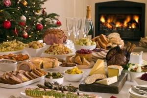 Natale, sulle tavole degli italiani 2,9 miliardi di euro di alimenti