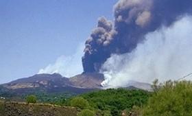 Ricerca, ceneri eruzione Etna del 2012 'manna' per il Mediterraneo