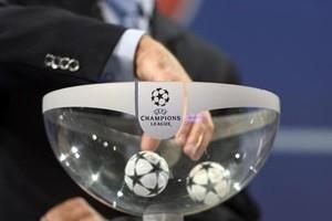Champions League, girone di ferro per le italiane