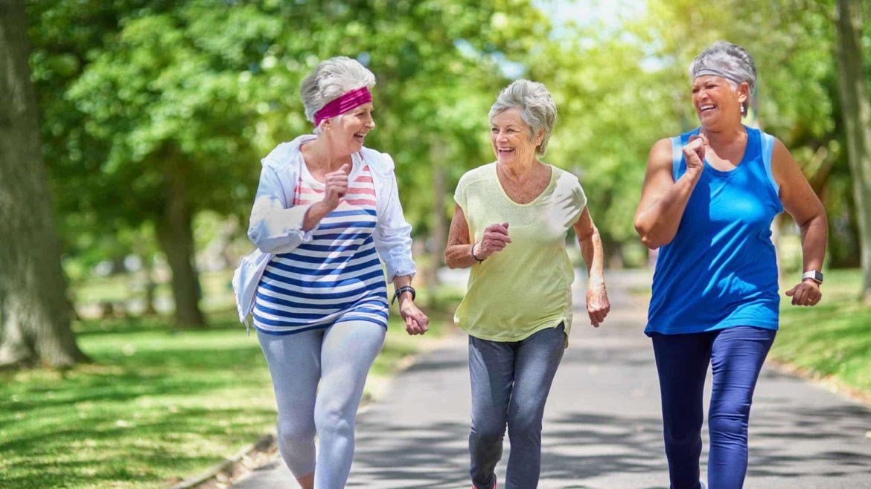 La dieta mediterranea migliora qualita' vita dell'anziano