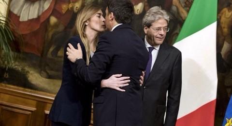 Gentiloni non rinnega Renzi, avanti con le riforme. Durata del governo legata a legge elettorale