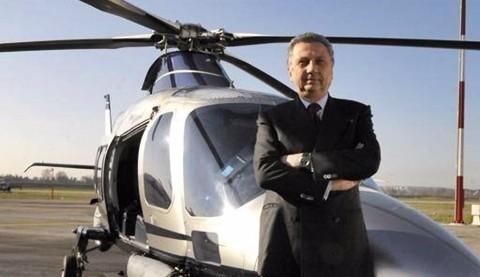 Scandalo elicotteri AgustaWestland, tre arresti eccellenti in India. E in Italia Orsi e Spagnolini attendono la Cassazione