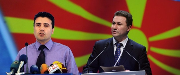 Macedonia spaccata dopo il voto, testa a testa destra-sinistra. Da due anni Paese nel caos