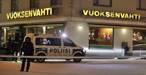 Imatra, uccise tre donne a colpi di fucile all'uscita da un ristorante. Arrestato presunto killer