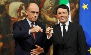 Letta vede Renzi, disgelo ma su alleanze posizioni distanti