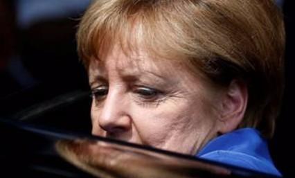 Trump sferza Merkel su Nato, commercio e Iran. Ancora guerra sui dazi