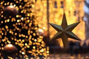 Non sarà 'bianco Natale', previsti sole e temperature miti