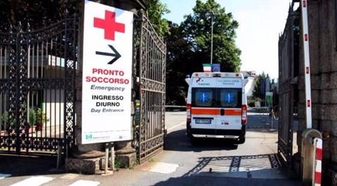 Botti: altri 5 feriti a Milano, bimbo colpito a un occhio
