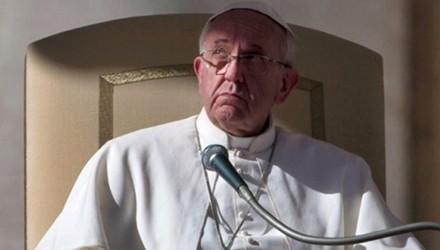 """Il Papa si confessa: """"Ho la sensazione che il Signore mi ha messo qui per poco tempo"""""""