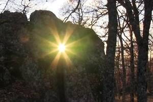 Nelle Stonehenge italiane attesa per solstizio d'inverno